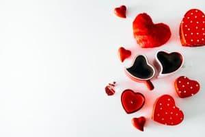 5 אמרות חכמות על אהבה