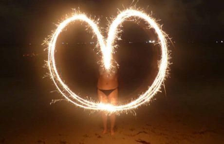 4 שאלות על אהבה וזוגיות